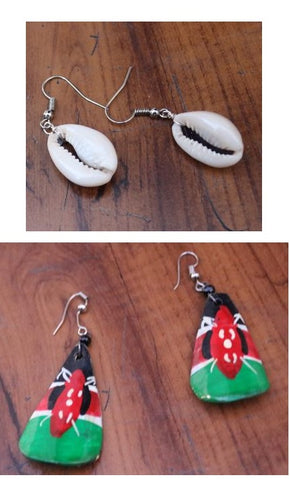 EARRINGS- Small Earrings
