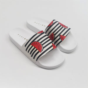 Watermelon  Slide Shoes Style - FREE SHIPPING
