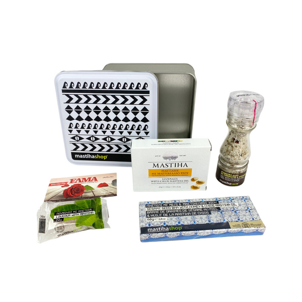The Pyrgi Delights Gift Box