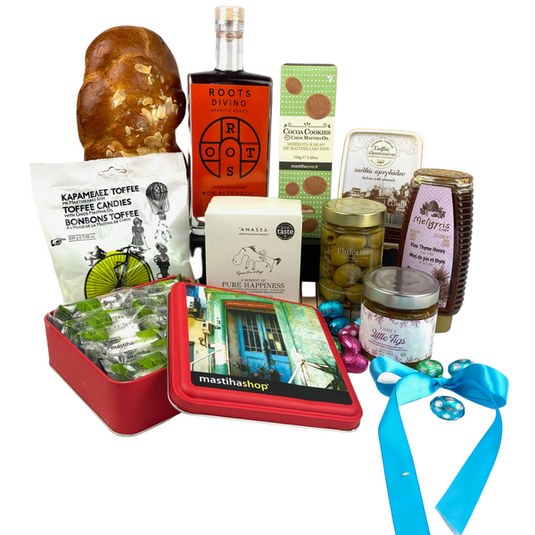 The Easter Sweet & Savoury Gift Box