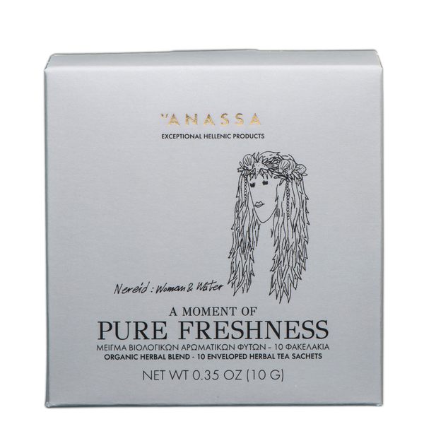 Anassa Pure Freshness (May 20th arrival)