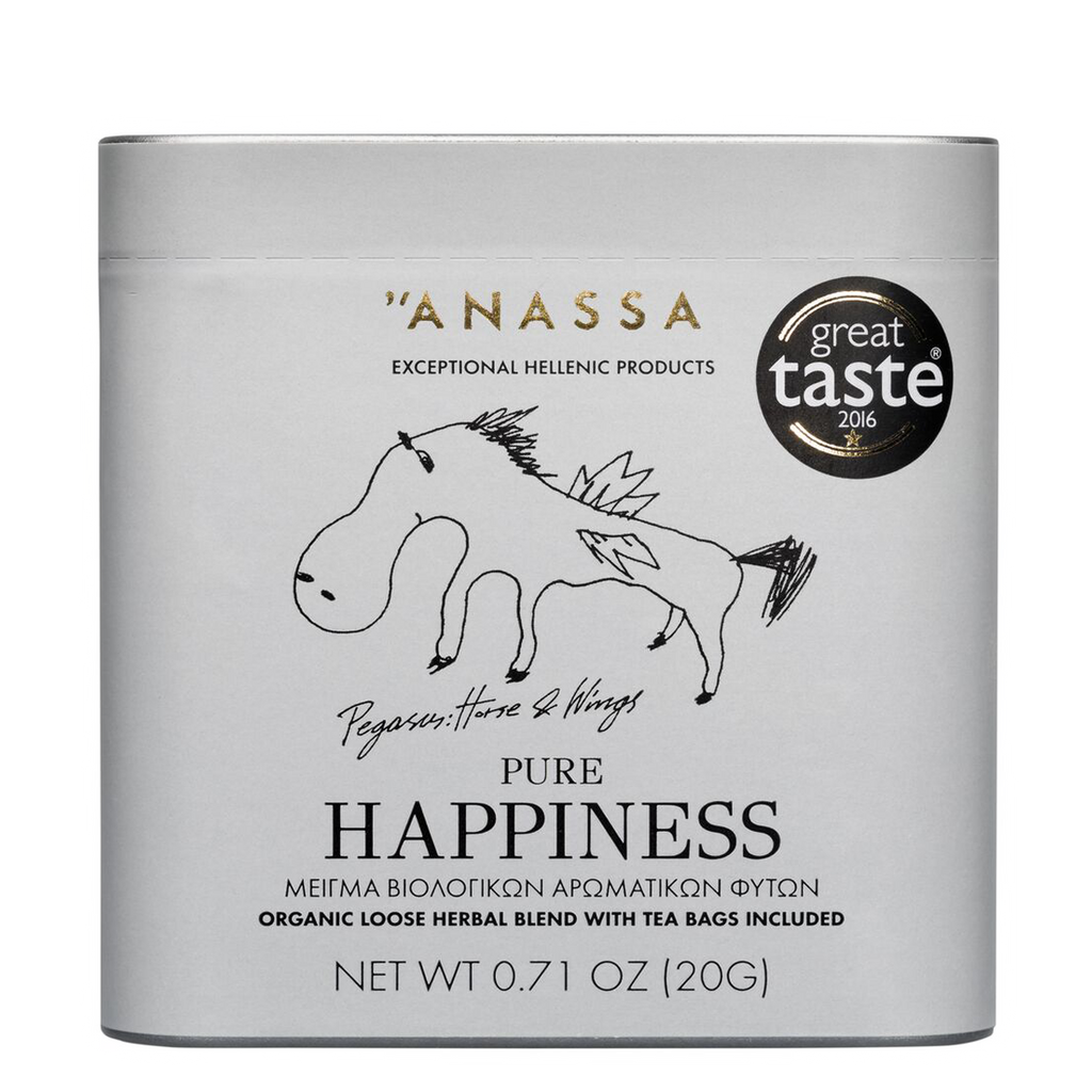 Anassa Pure Happiness Tin