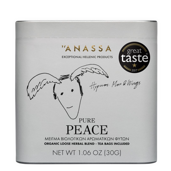 Anassa Pure Peace Tin