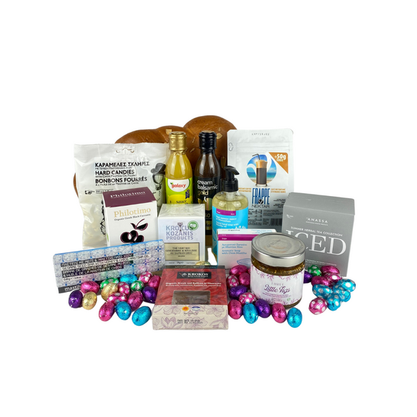 Easter Favourites Gift Box