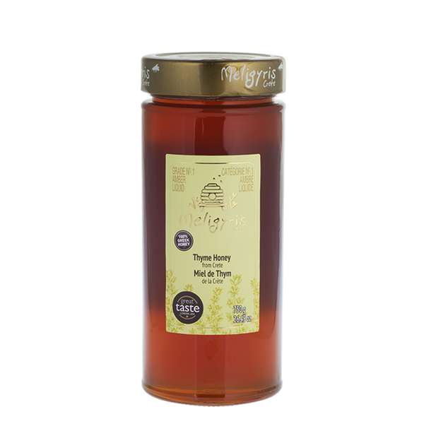 Pure Thyme Honey
