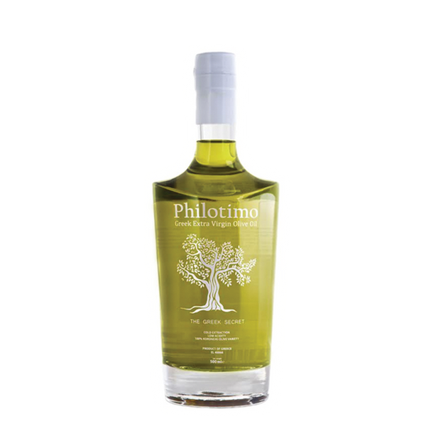 Philotimo Extra Virgin Olive Oil