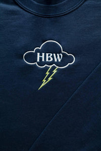 HBW Cloud Crewneck