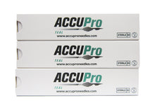 Load image into Gallery viewer, AccuPro Teal 0603 RL (.20 mm) 10 Boxes