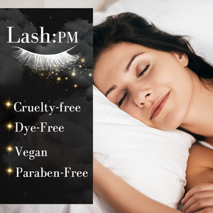 Lash:PM (Box of 50)[Bulk Discount]