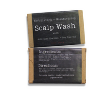 Load image into Gallery viewer, Scalp Wash (Box of 100) [Bulk Discount]