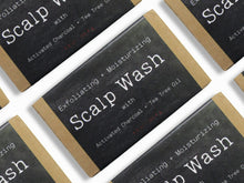 Load image into Gallery viewer, Scalp Wash (Box of 20) [Bulk Discount]