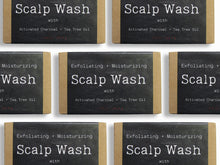 Load image into Gallery viewer, Scalp Wash (Box of 50)[Bulk Discount]