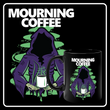 Mourning Coffee - Regular Size Mug