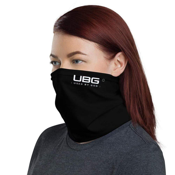 Neck Gaiter Used By God Face Mask - TWO FOR $10.99, Enter Code MASK - Used by God Clothing