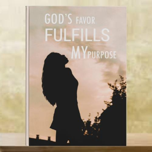 Journals God's Favor Fulfills My Purpose Journal christian clothing brand christian tees christian apparel christian shirts christian tshirts faith hoodies christian hoodies used by god clothing favored by god clothing christian clothing faith apparel christian shirts christian tshirts favored by god favored by god clothing used by god clothing christian jewelry christian gifts christian apparel for women christian apparel for men faith over fear christian tank tops christian sportswear christian activewear