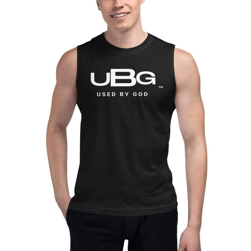 MEN Black / S Used By God Performance Tank christian clothing brand christian tees christian apparel christian shirts christian tshirts faith hoodies christian hoodies used by god clothing favored by god clothing christian clothing faith apparel christian shirts christian tshirts favored by god favored by god clothing used by god clothing christian jewelry christian gifts christian apparel for women christian apparel for men faith over fear christian tank tops christian sportswear christian activewear