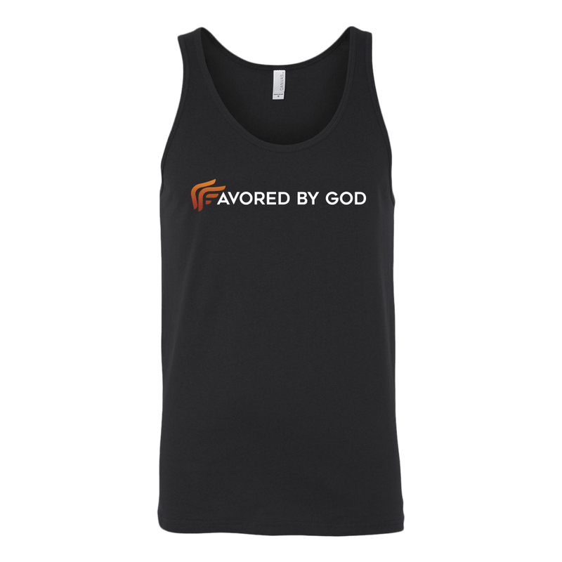 t-shirt-canvas-unisex-tank-black-s-favored-by-god-ladies-performance-tank-used-by-god-clothing-christian-apparel-christian-tshirts-christian-clothing-brand-christian-shirt-christian-t