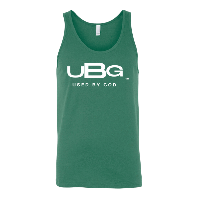 Used By God Ladies Performance Tank