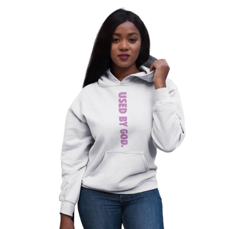 WOMEN Used By God Inspired Women's Hoodie christian clothing brand christian tees christian apparel christian shirts christian tshirts faith hoodies christian hoodies used by god clothing favored by god clothing christian clothing faith apparel christian shirts christian tshirts favored by god favored by god clothing used by god clothing christian jewelry christian gifts christian apparel for women christian apparel for men faith over fear christian tank tops christian sportswear christian activewear