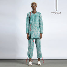 Load image into Gallery viewer, PRE-ORDER Suiting Kaftan