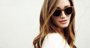 Top 3 reasons you should be Be Wearing Wood Sunglasses