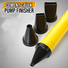Load image into Gallery viewer, Cement Caulk Pump Finisher