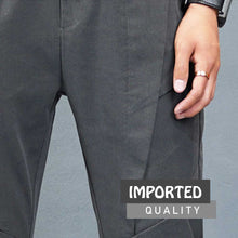 Load image into Gallery viewer, Trendy Cozy Jogger Pants