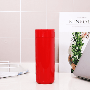 RolyPoly Spillage-Proof Thermos Bottle