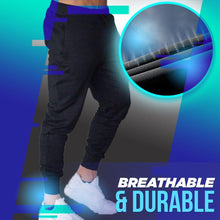 Load image into Gallery viewer, Ice Silk Breathable Casual Pants