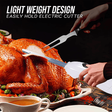 Load image into Gallery viewer, EasyCut Electric Kitchen Cutter