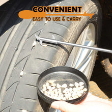 Load image into Gallery viewer, Automative Tires Gravel Easy Remover
