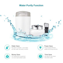 Load image into Gallery viewer, Faucet Water Household Purifier Filter