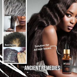 Hair Reboot Treatment