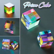 Load image into Gallery viewer, Optic Prism Cube