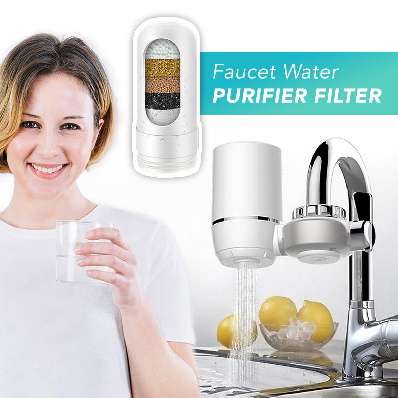 Faucet Water Household Purifier Filter