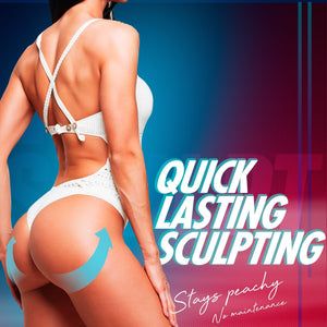 Peachy 4D Total Hip Sculpting Salve