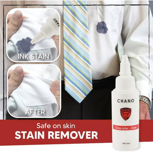 Revolutionary Portable Instant Stains Remover