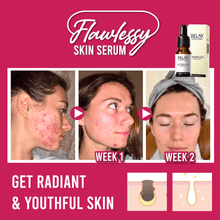 Load image into Gallery viewer, Flawlessy Skin Serum