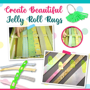 ROLLY Sasher Collection(30 Free Pinning Clips) 1668