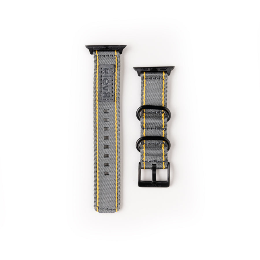 KVELL - elev8 ADVOCATE Apple Watch Band