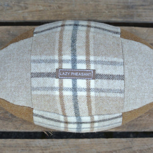 Rugby Ball Cushion - Apsley