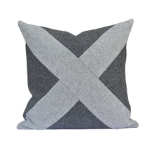 Load image into Gallery viewer, Saltire Smash - Grey