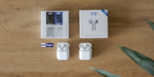 i12 & Inpods12 review
