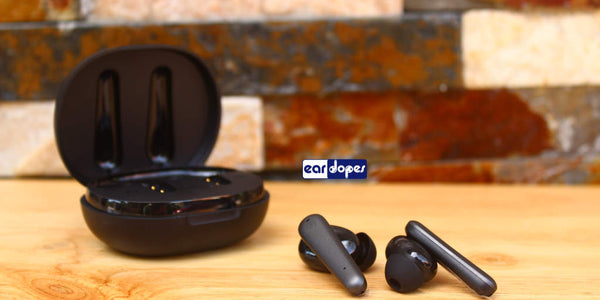 UGREEN HiTune T1 TWS True Wireless Earbuds Review