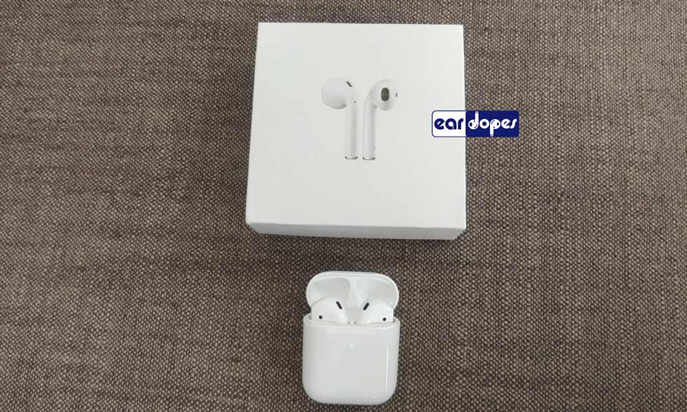 i500 i9000 tws fake airpods