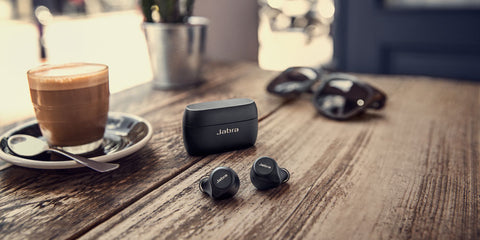 jabra 75t coffee