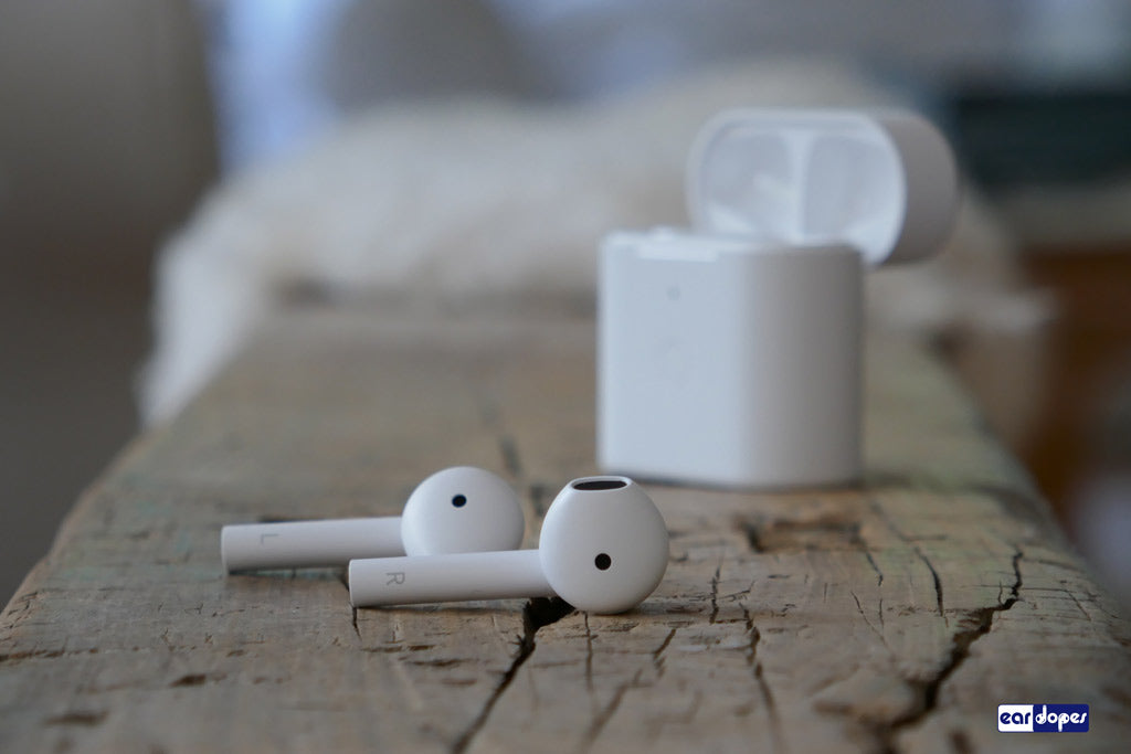 QCY T7 Review Earbuds Airpods