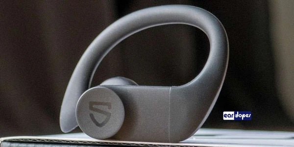 earbuds with ear arch