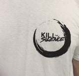Kill The Silence - 'You Should Know' Tee