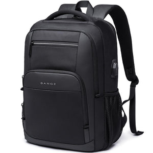 New Large Capacity 15.6 inch School bag Backpack USB Charging Daily Casual Travel Laptop Backpack for Teenager Girls